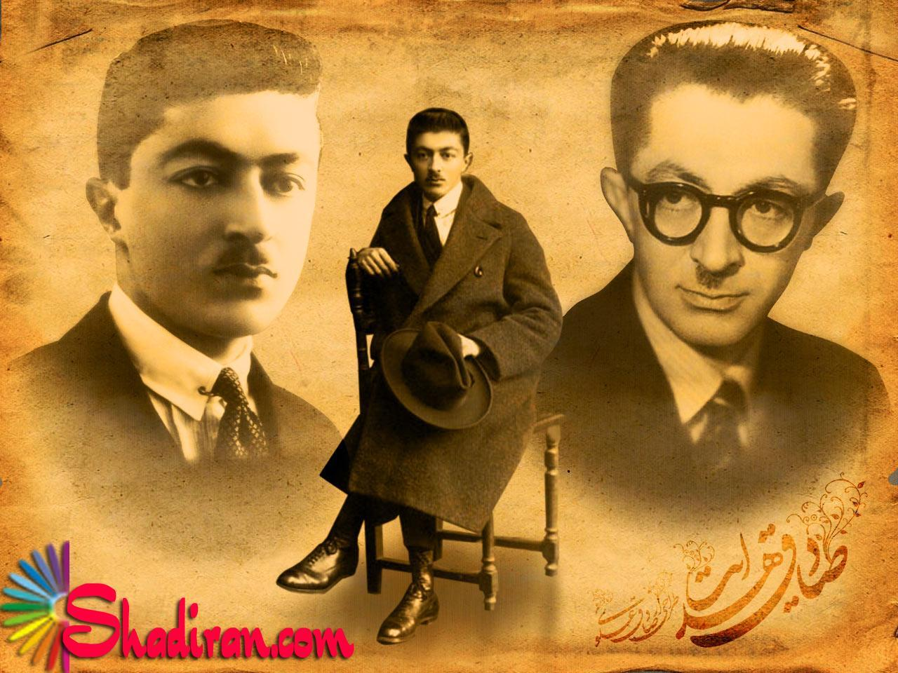 """death and women in sadegh hedayat blind Death and women in sadegh hedayat's """" the blind owl"""" nasim basiri introduction sadeq hedayat 's 'the blind owl ' is one of the most important literary works in persian language."""